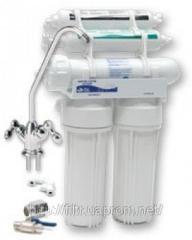 Aquafilter FRO4JGM 4-х ступенч. осмос  с