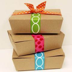Boxes are design