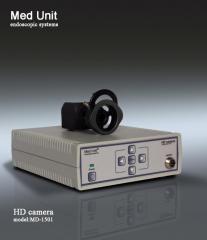 Эндоскопическая видеокамера от производителя -мы