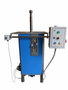 Press small-size electromechanical PVM-2 by effort