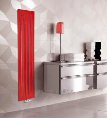 AERO VERTICAL design radiator