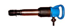 Pneumatic jackhammer, MOP-3