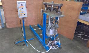 Press pneumatic PPU-5000