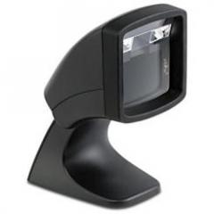 Desktop scanner of a bar code MAGELLAN 800I