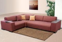 Sofas are office