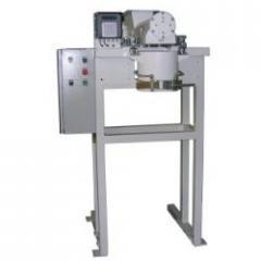 Batcher weight DVP-50B