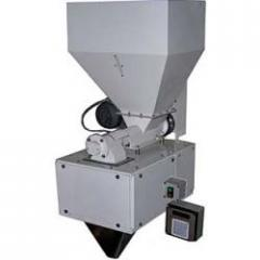 The batcher weight automatic DVP-3 for automatic