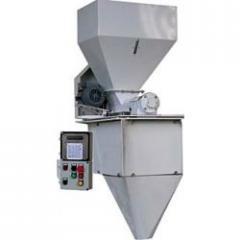 Дозатор весовой автоматический ДВП-6 для