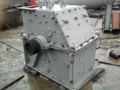 Дробилка молотковая однороторная СМД-147