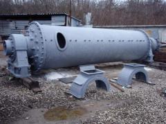 Млин кульовий двокамерна СМ 1456А В3