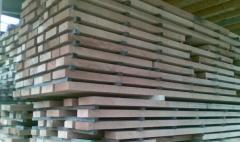 Board svezhepilenny pine c