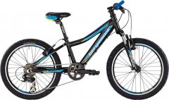 Детский велосипед Bergamont Team Junior 20