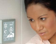 Система электронного управления ванной комнатой