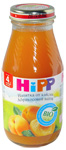 Apricot HiPP drink, Juice vegetable, baby food