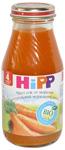 Натуральный морковный сок HiPP, Детские соки