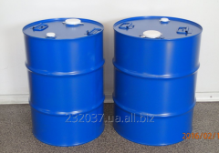 Drum of metal 1A1 40 - 50 liters