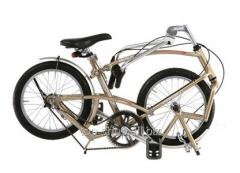 BIGFISh folding bicycle