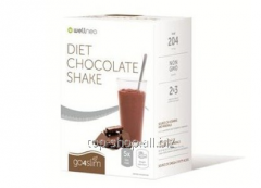 Chocolate cocktail Velneo Gough-fo-Slim