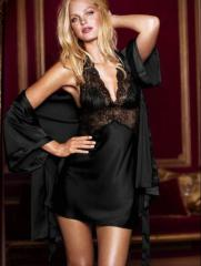 "Female nightshirt ""With dressing"