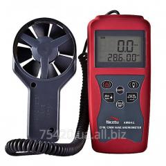 Анемометр - прибор для измерения скорости