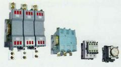 Контакторы магнитные серии КММ