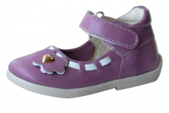Shoes for babyhood
