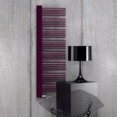 YUCCA PLUS heated towel rail
