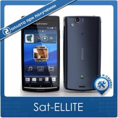 Смартфон Sony Ericsson Xperia Arc S (LT18i).