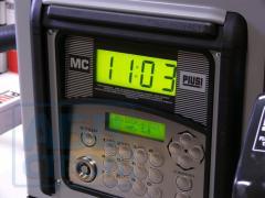 Filling Piusi CUBE 70 MC 2.0 module
