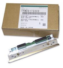 Thermohead for Toshiba TEC B-SX4T
