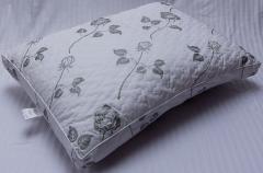 Pillow of LOTUS COMPLETE TENCEL, Ukraine