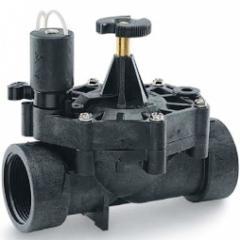 Системы полива  - электромагнитный клапан