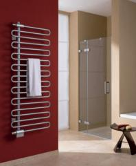 Radiators for a bathroom
