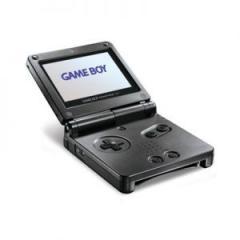 Игровая консоль(Nintendo Game Boy Advance SP