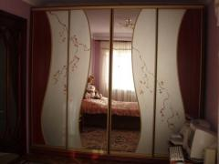 Sliding wardrobes by orders