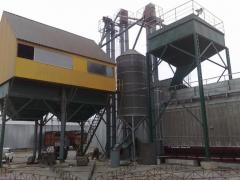 The MANAGERS, KZS complexes, Zernosushilki,