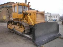 Бульдозеры ДТ-75,  ДЗ 171  (Услуги)