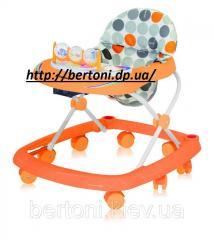 Детские ходунки Bertoni bv4