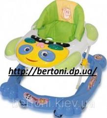 Детские ходунки Bertoni (Lorelli) BW-12