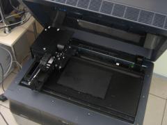 Литьевие прес-форми для виробництва пластмасових