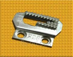 Teeths for household cars