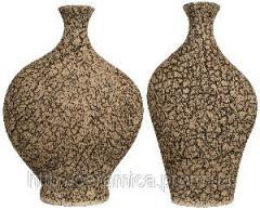 Вазы керамические Александрия