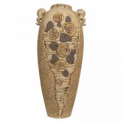 Шамотная ваза Славута
