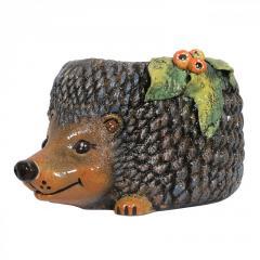 Flowerpot Hedgehog
