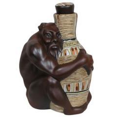 Статуэтка керамическая Бахус