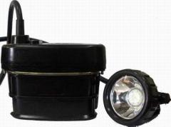 The lamp mine osobovzryvobezopasny head SVG6 is