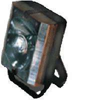 Фонари аккумуляторные АУН-0-00