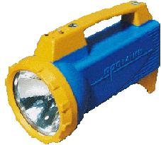 Фонарь аккумуляторный АН-0-001