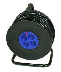 Удлинитель LP spool катушка 10M 2*1.5mm2