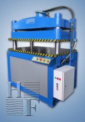 Press hydraulic HF-P 50